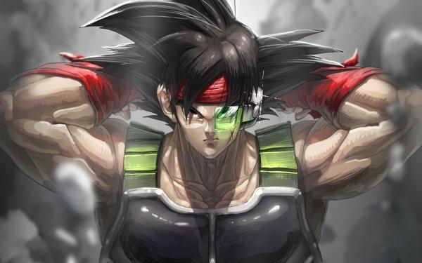 Anime Dragon Ball Super Dragon Ball Bardock HD Wallpaper | Background Image