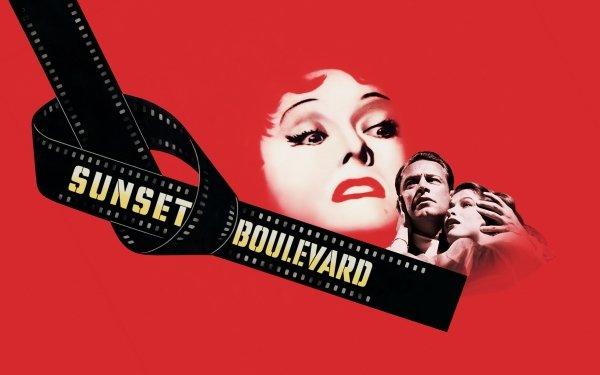 Movie Sunset Boulevard HD Wallpaper | Background Image