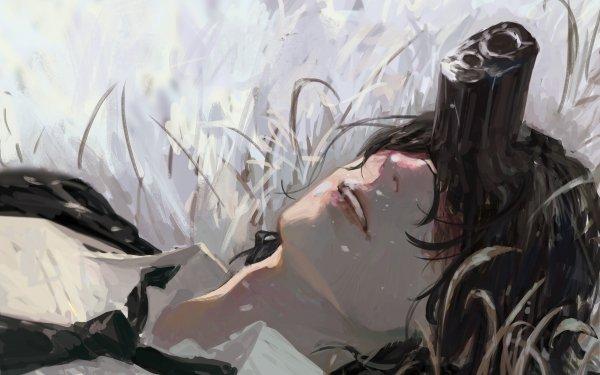 Anime Chainsaw Man Aki Hayakawa HD Wallpaper | Background Image
