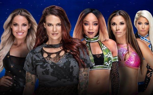 Sports WWE Alica Fox HD Wallpaper | Background Image