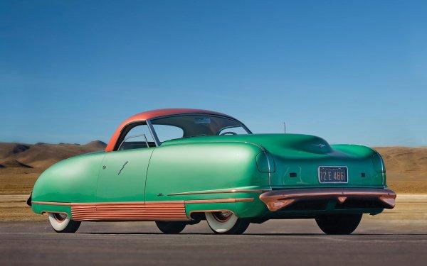 Véhicules Chrysler Thunderbolt Chrysler Concept Car Convertible Old Car Green Car Voiture Classic Car Fond d'écran HD | Image
