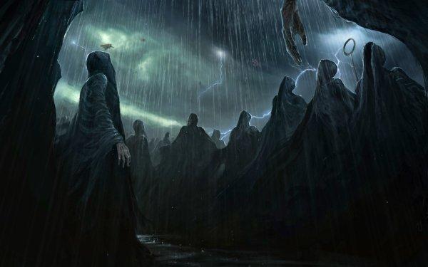 Movie Harry Potter and the Prisoner of Azkaban Harry Potter Dementor Quidditch HD Wallpaper   Background Image