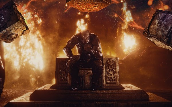 Movie Zack Snyder's Justice League Justice League Darkseid HD Wallpaper   Background Image