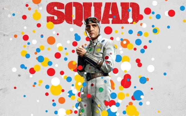 Movie The Suicide Squad Polka-Dot Man David Dastmalchian HD Wallpaper | Background Image