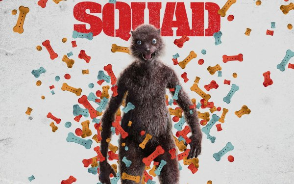 Movie The Suicide Squad Weasel HD Wallpaper | Background Image