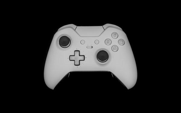 Videojuego Xbox 360 Consolas Microsoft Controller Fondo de pantalla HD | Fondo de Escritorio