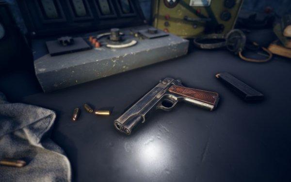 Video Game Land of War - The Beginning HD Wallpaper | Background Image