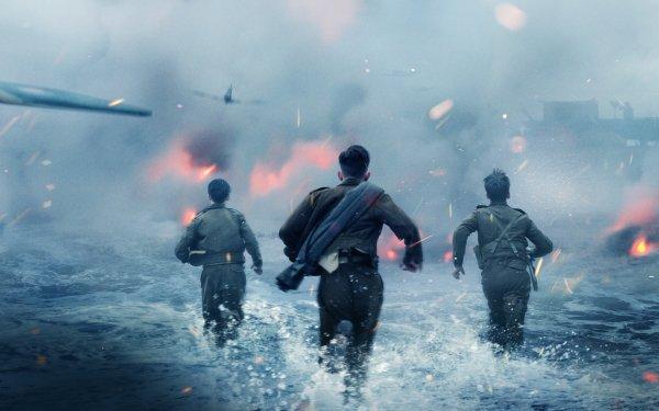 Movie Dunkirk HD Wallpaper   Background Image