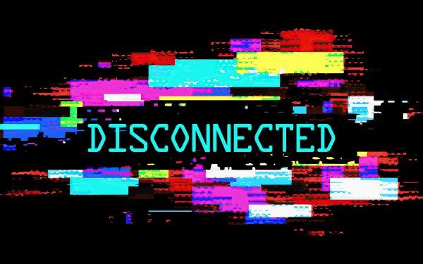 Technology Error Glitch HD Wallpaper   Background Image