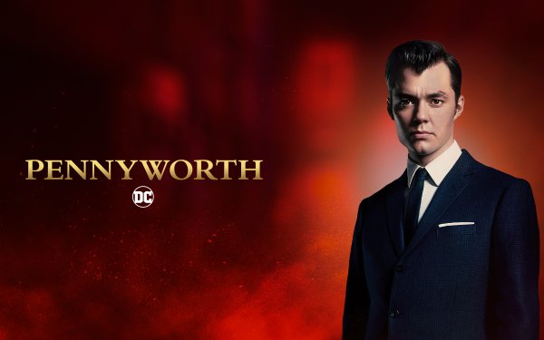 TV Show Pennyworth Alfred Pennyworth HD Wallpaper | Background Image