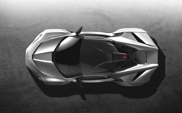Vehicles Fenyr SuperSport Supercar HD Wallpaper | Background Image