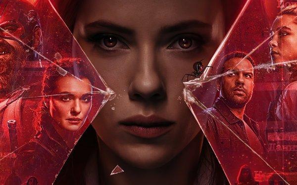 Movie Black Widow HD Wallpaper | Background Image