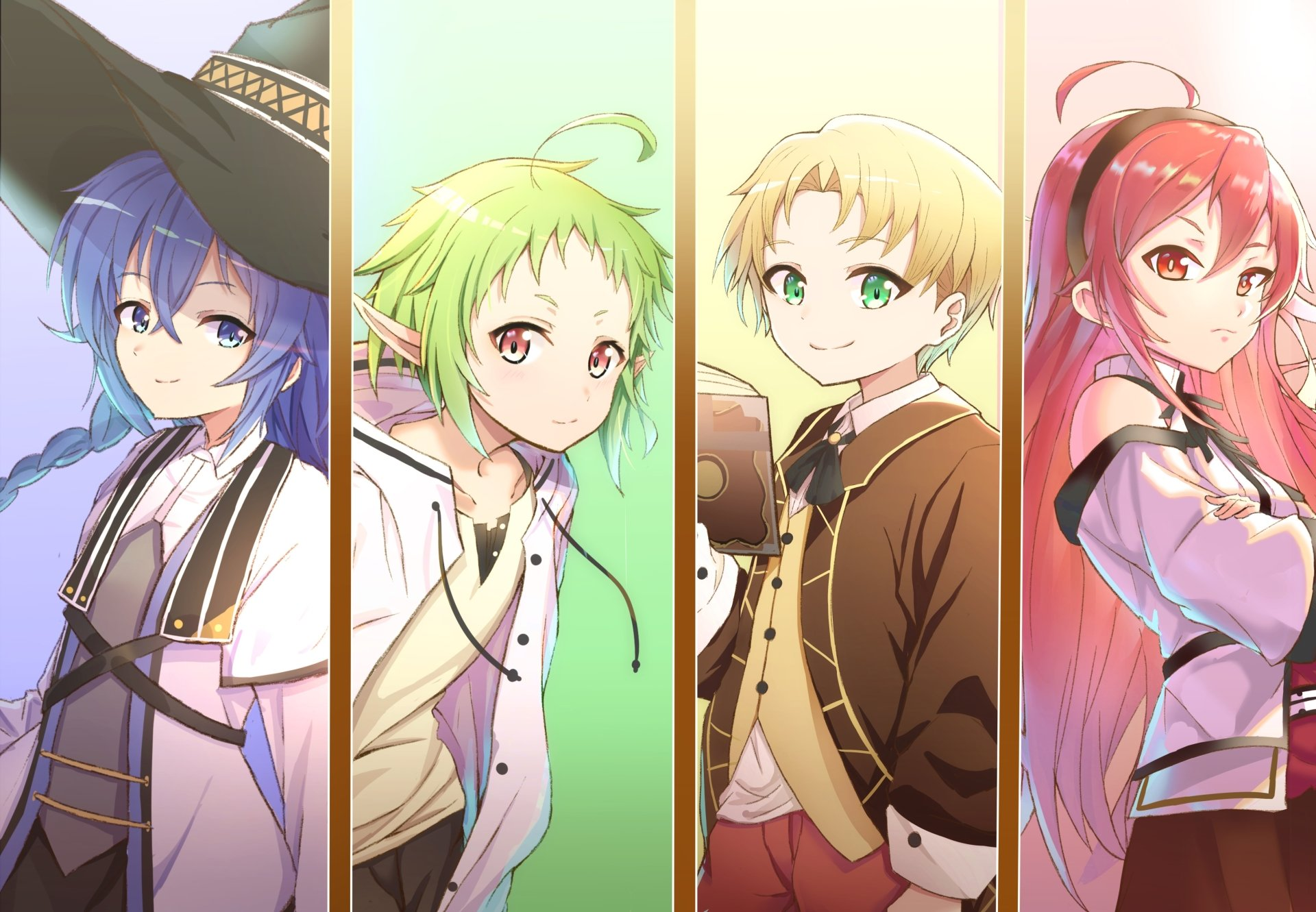 Wallpapers ID:1162978