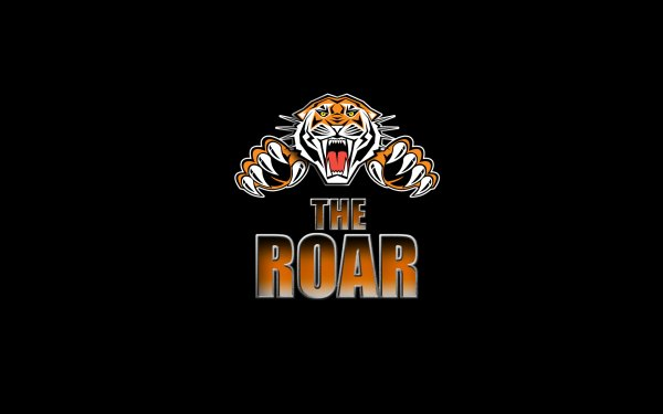 Sports Wests Tigers Rugby National Rugby League NRL Logo HD Wallpaper | Background Image