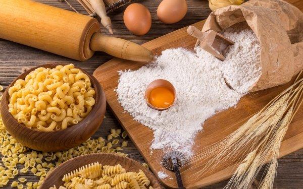 Food Pasta Still Life Floor HD Wallpaper   Background Image