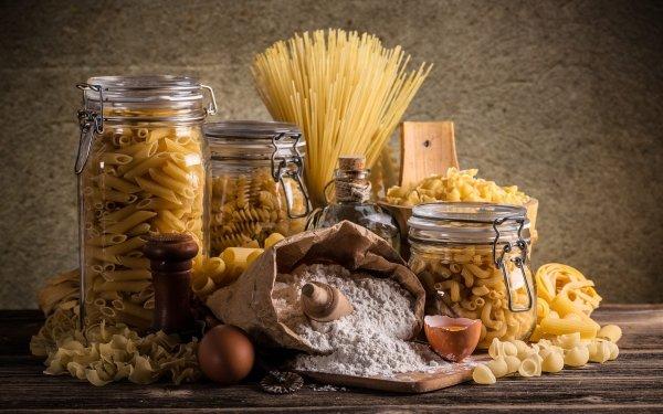 Food Pasta Floor Still Life HD Wallpaper   Background Image