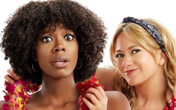 Movie Vacation Friends Meredith Hagner Yvonne Orji HD Wallpaper | Background Image