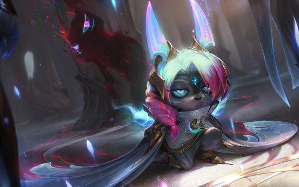 Videojuego League Of Legends Vex Fondo de pantalla HD | Fondo de Escritorio