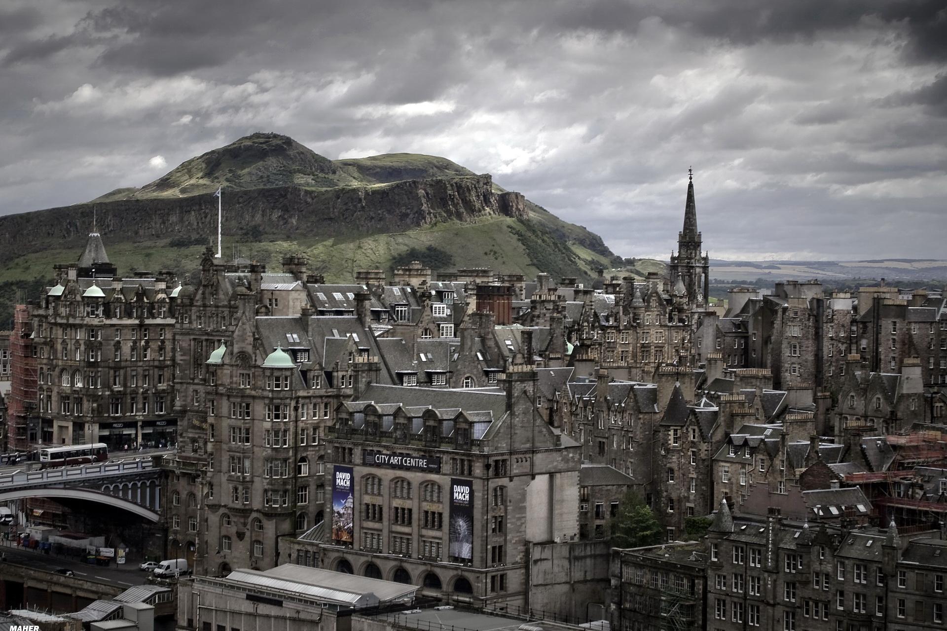 edinburgh scotland wallpaper - photo #13