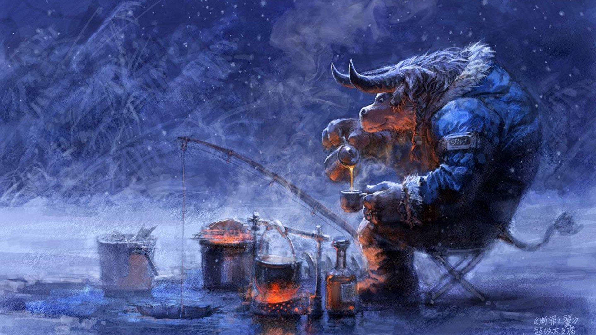World of warcraft hd wallpaper background image - Wow tauren wallpaper ...