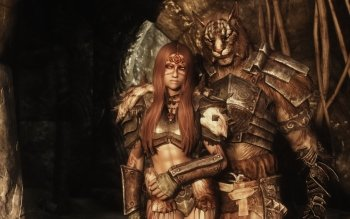 Video Game - Skyrim Wallpapers and Backgrounds ID : 298646