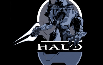 Video Game - Halo Wallpapers and Backgrounds ID : 298704