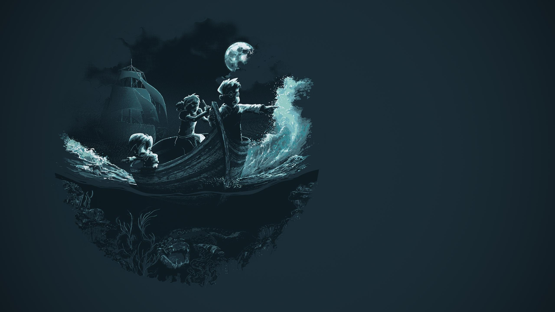 Escape from neverland full hd wallpaper and background for Full wall wallpaper