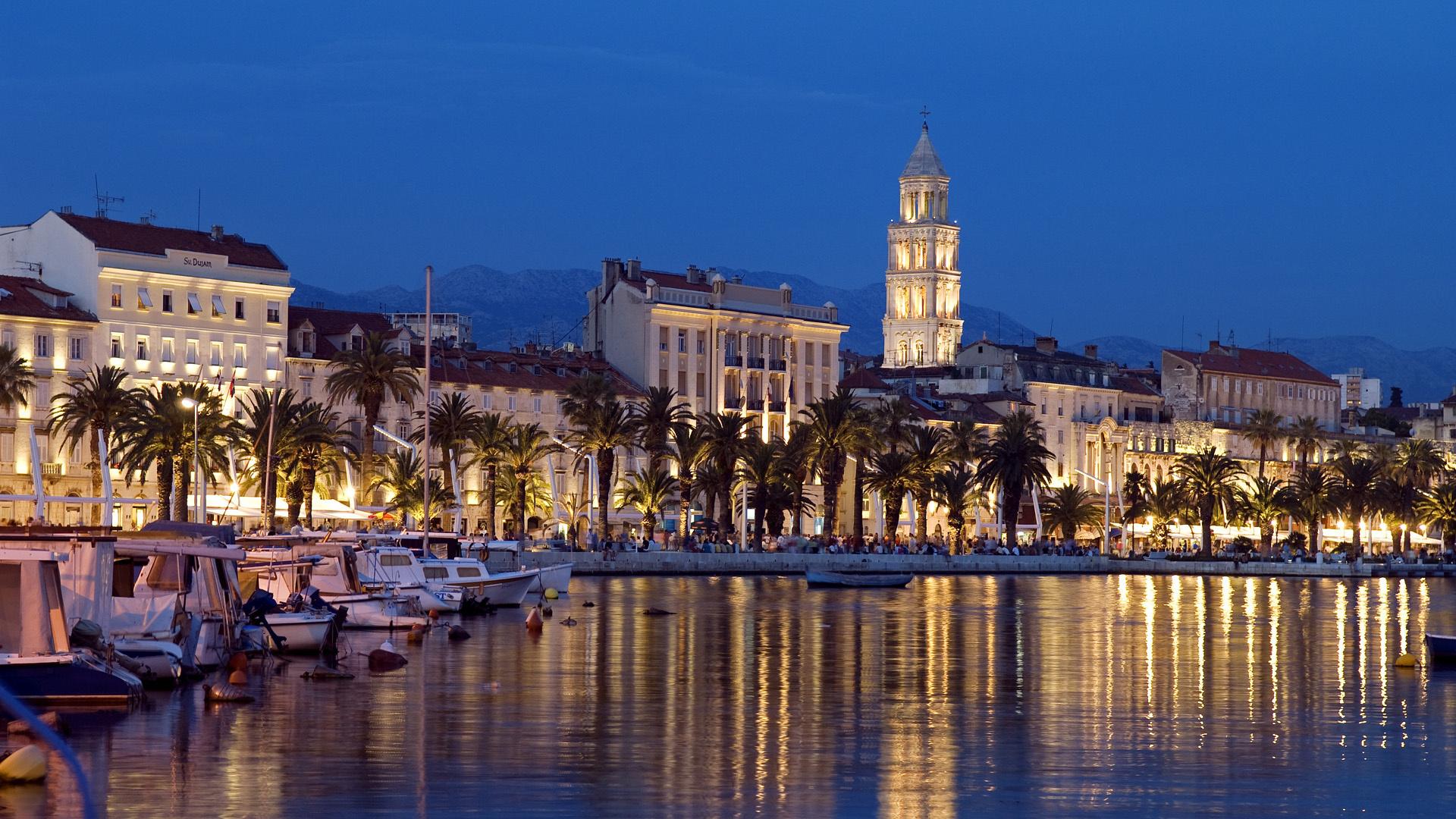 Hotel Club Croatie Split