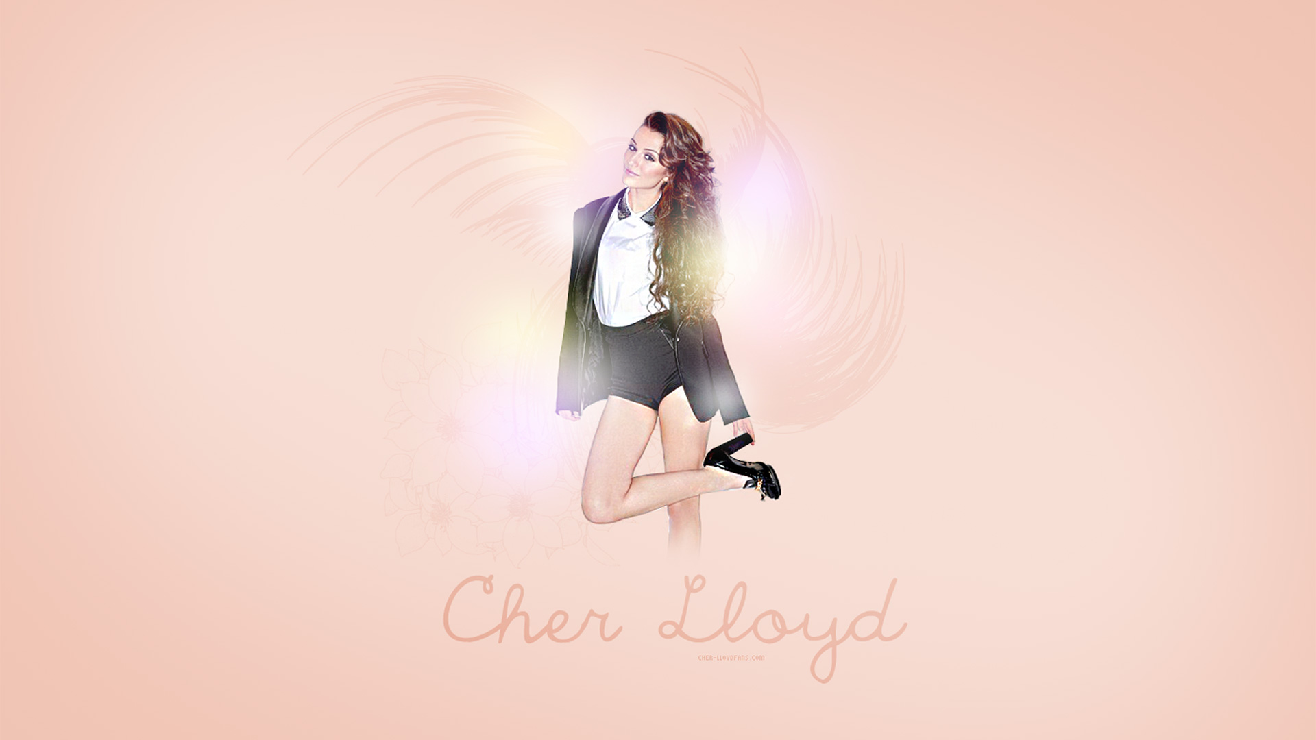 15 Cher Lloyd Wallpapers | Cher Lloyd Backgrounds
