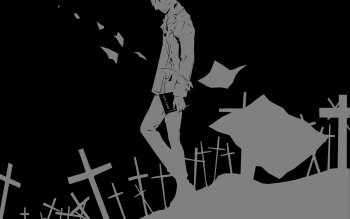 Anime - Death Note Wallpapers and Backgrounds ID : 299336