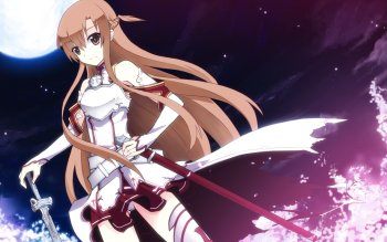 Anime - Sword Art Online Wallpapers and Backgrounds ID : 299406