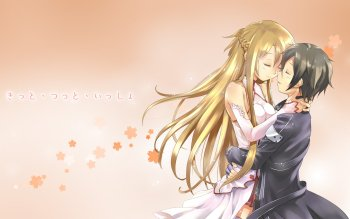 Anime - Sword Art Online Wallpapers and Backgrounds ID : 299436