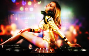 Music - DJ Wallpapers and Backgrounds ID : 299464
