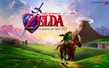 Video Game - Zelda Wallpapers and Backgrounds ID : 299534