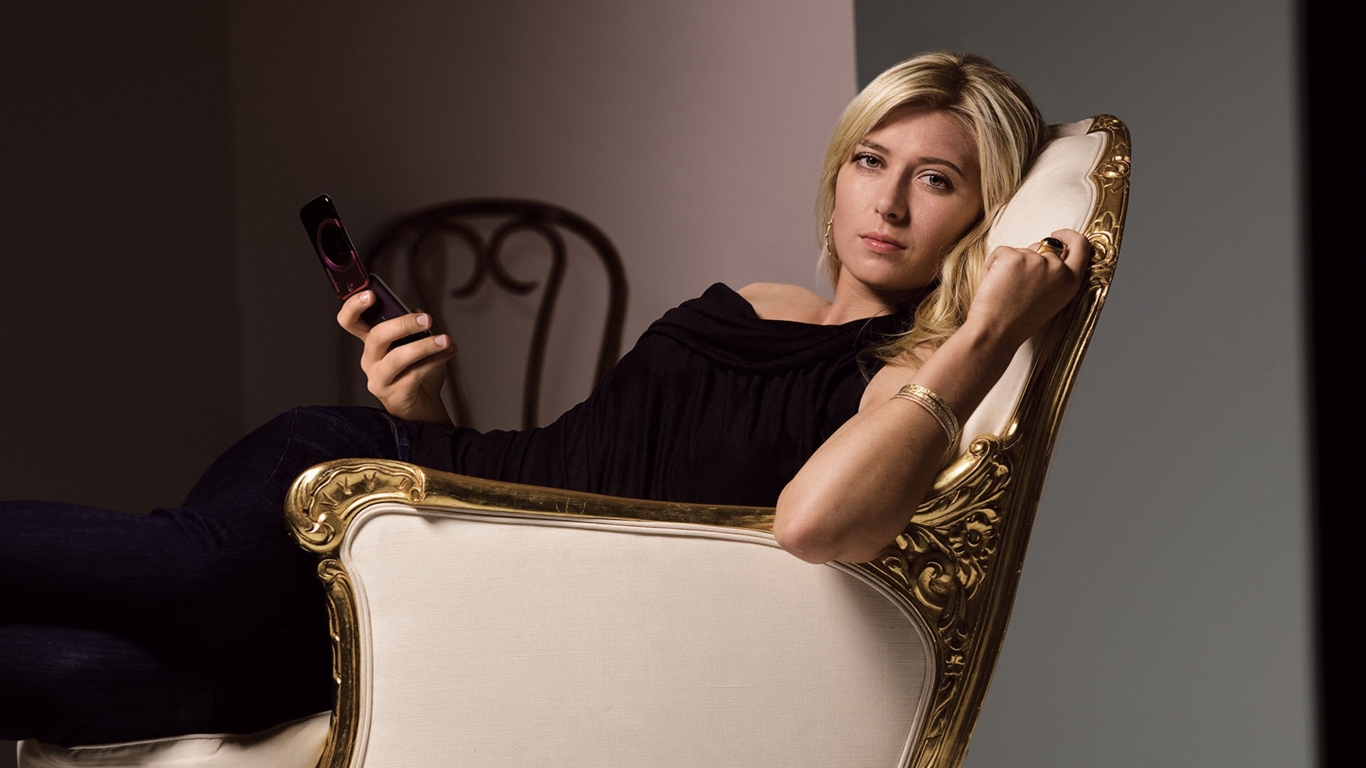 Maria Sharapova Gorgeous HD Wallpapers Hot Wallpapers