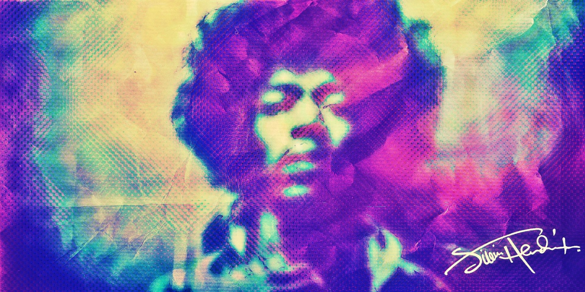 70 Jimi Hendrix Hd Wallpapers Background Images