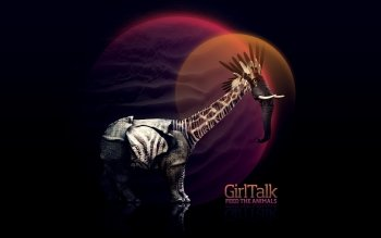 Musik - Girltalk Wallpapers and Backgrounds ID : 300038