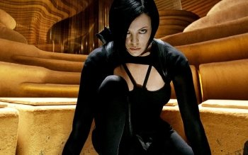 Movie - Aeon Flux Wallpapers and Backgrounds ID : 300108