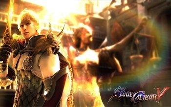 Video Game - Soulcalibur Wallpapers and Backgrounds ID : 300128