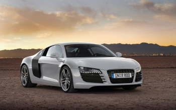 Vehicles - Audi Wallpapers and Backgrounds ID : 300266