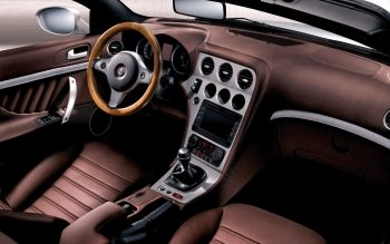 Vehicles - Alfa Romeo Wallpapers and Backgrounds ID : 300268