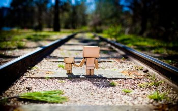 Diversen - Danbo Wallpapers and Backgrounds ID : 300894
