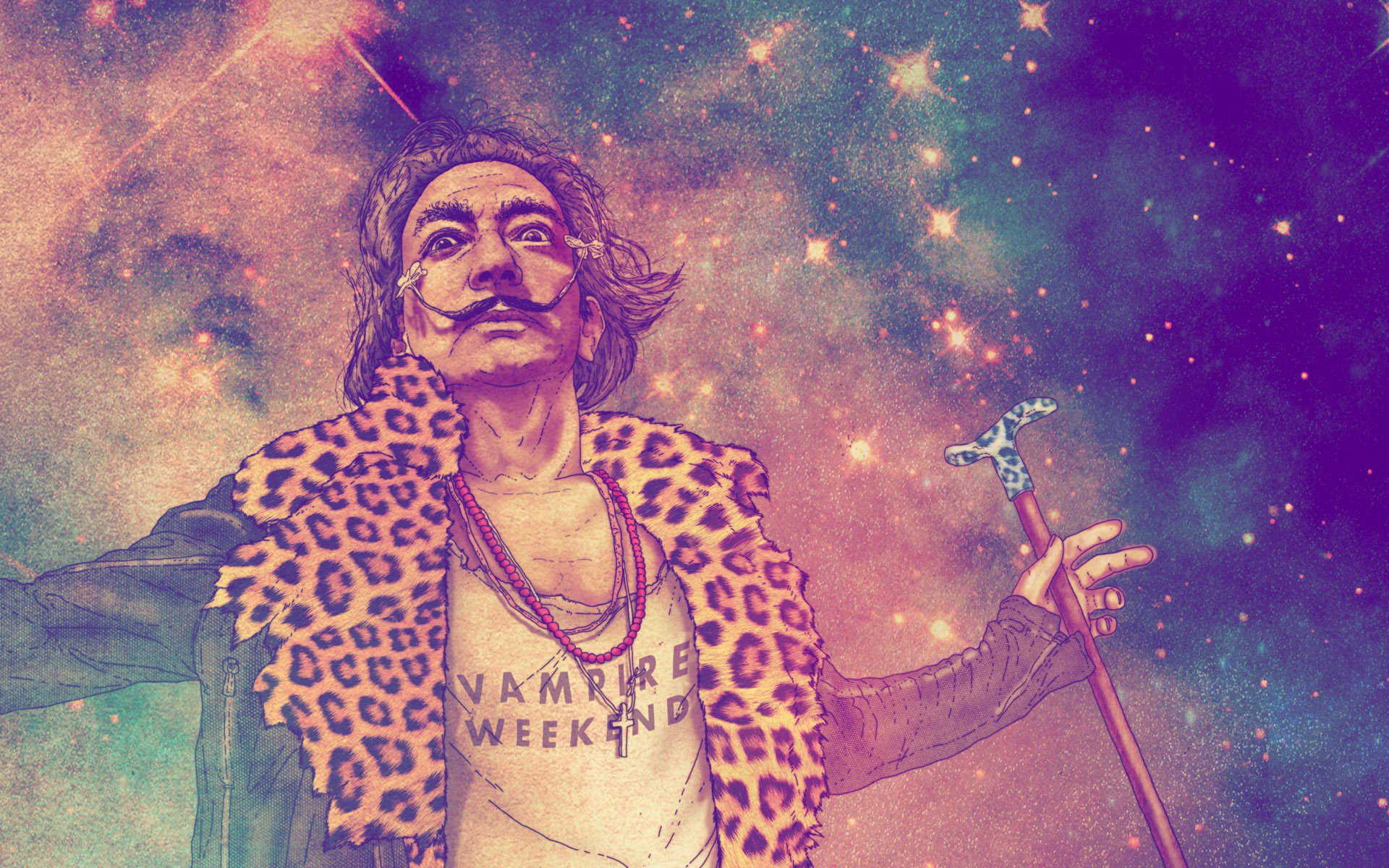 salvador dali full hd wallpaper and background image