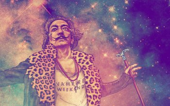 3 Salvador Dali Hd Wallpapers Background Images
