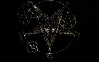 Dark - Occult Wallpapers and Backgrounds ID : 301398