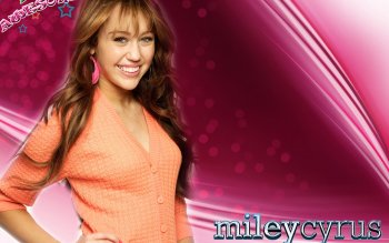 Music - Miley Cyrus Wallpapers and Backgrounds ID : 301438