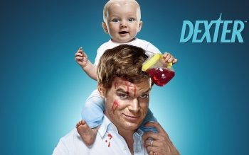 Televisieprogramma - Dexter Wallpapers and Backgrounds ID : 301518
