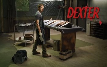 Televisieprogramma - Dexter Wallpapers and Backgrounds ID : 301996
