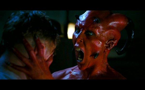 Movie The Devil's Rock HD Wallpaper | Background Image