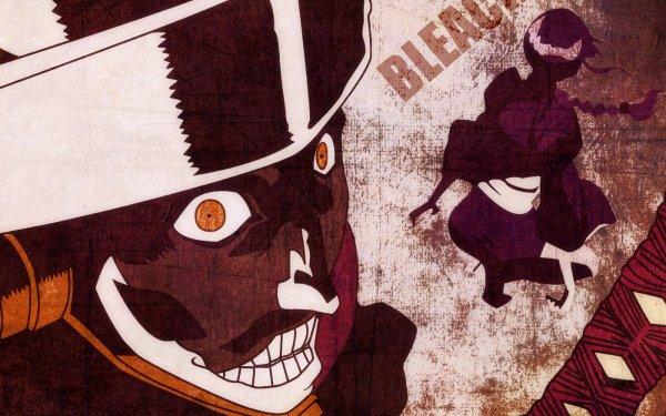 Anime Bleach Nemu Kurotsuchi Mayuri Kurotsuchi HD Wallpaper | Background Image
